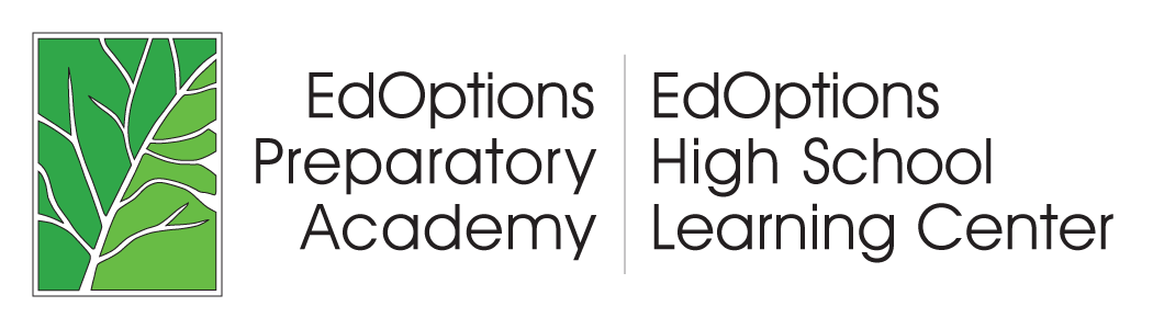 EdOptions Preparatory Academy | EdOptions High School Learning Centers